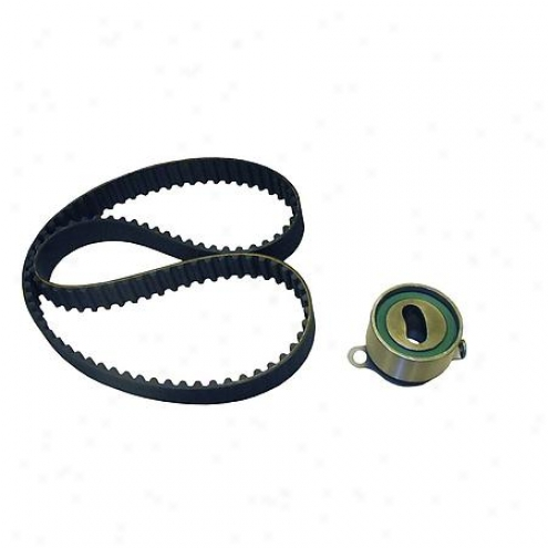 Contitech/continental Timing Belt Kit - Tb143k1