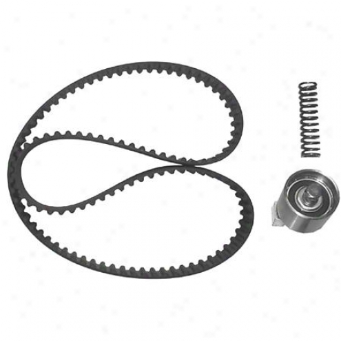 Contitech/continental Timing Strip Kit - Tb194k1