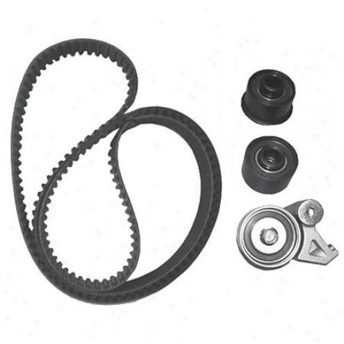 Contitech/continental Timing Belt Kit - Tb214k1