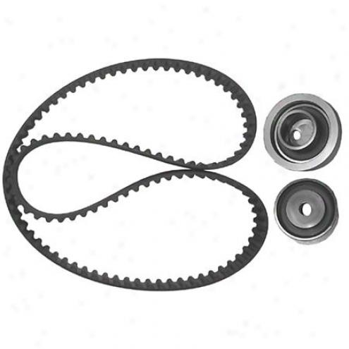 Contitechc/ontinental Timing Belt Kit - Tb284k1