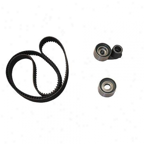 Contitech/continental Timing Belt Kit - Tb286k1