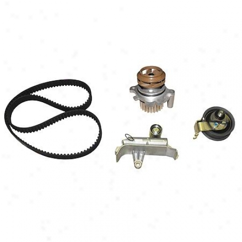 Contitech/continental Timing Kit-pro Series - Tb306lk1