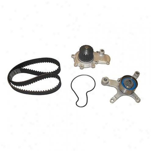 Contitech/continental Timing Kit-pro Series - Tb245lk1