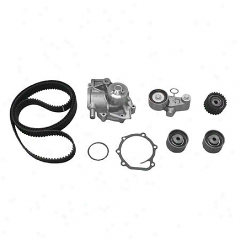 Contotech/continental Timing Kit-pro Series - Tb277lk2