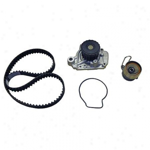 Contitech/continental Timing Kit-pro Succession - Tb312lk1
