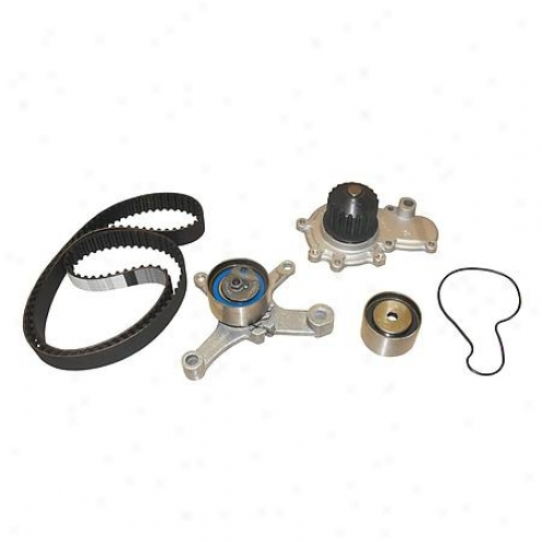 Contitech/continental Timing Kit-pro Succession - Tb246lk1