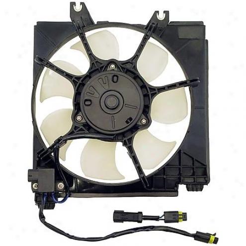 Dorman A/c Condenser Fan Motor - 620-006