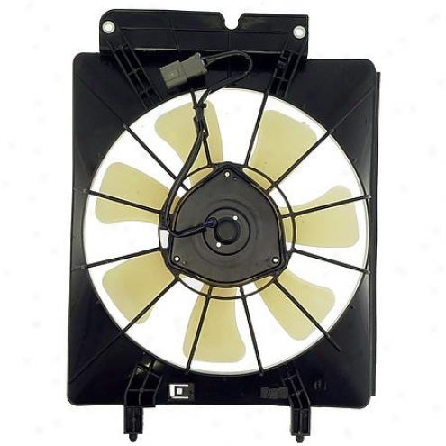 Dorman A/c Condenser Fan Motor - 620-233