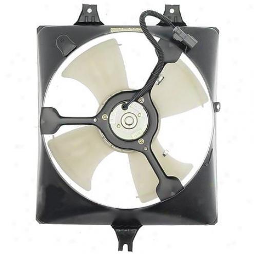 Dorman A/c Condenser Fan Motor - 620-234