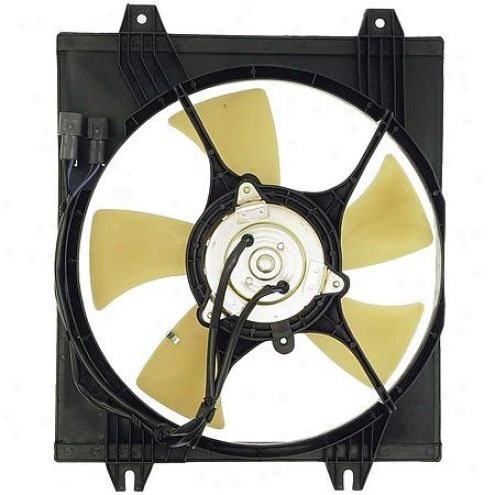 Dorman A/c Condenser Fan Motor - 620-317