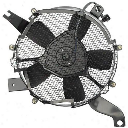 Dorman A/c Condenser Fan Motor - 620-320