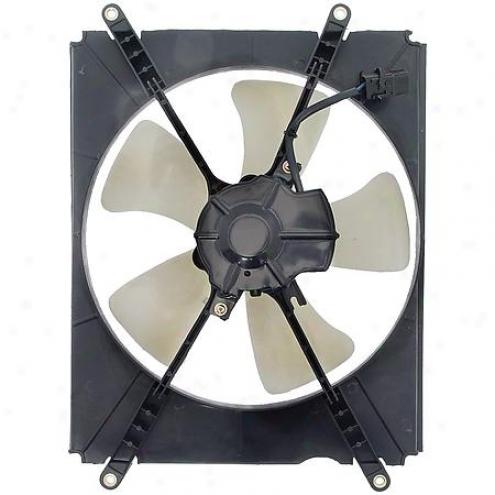Dorman A/c Condenser Fan Motor - 620-502