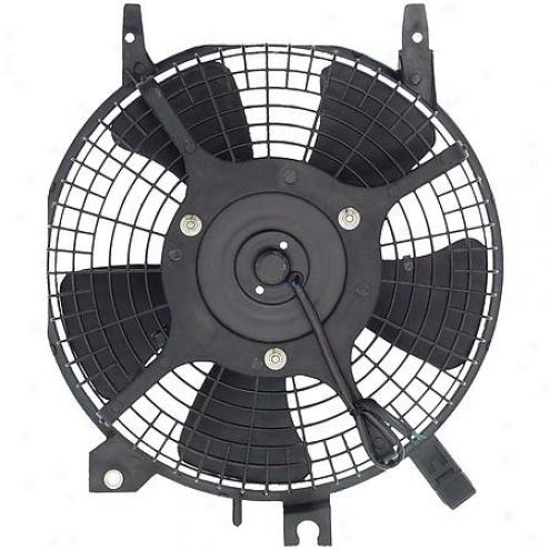 Dorman A/c Condenser Fan Motor - 620-507
