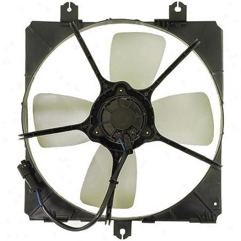 Dorman A/ Cindenser Fan Motor - 620-514