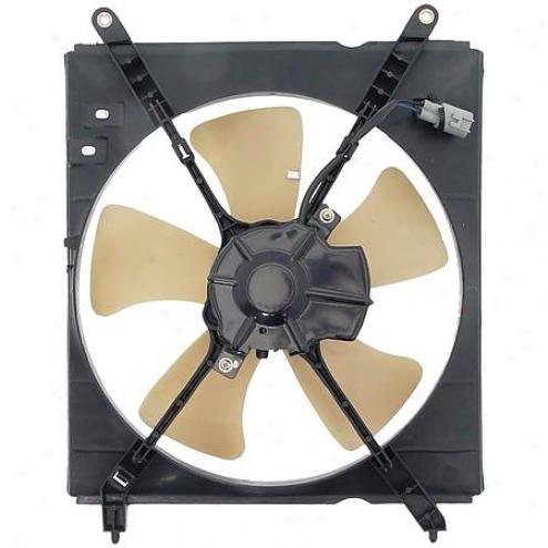 Dorman A/c Condenser Fan Motor - 620-517