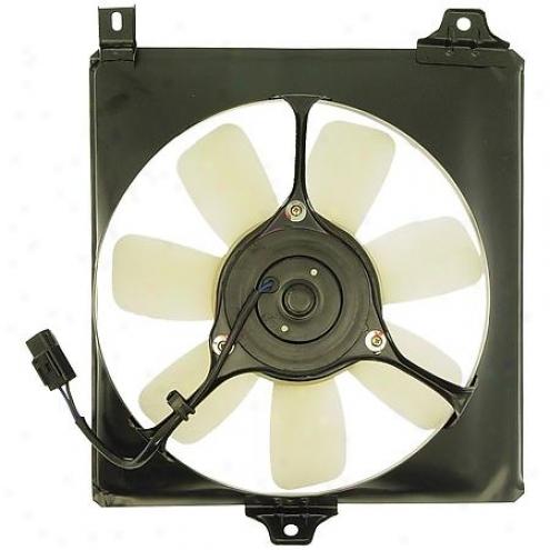 Dorman A/c Condenser Fan Motor - 620-53O