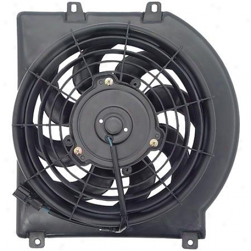 Dorman A/c Condenser Fan Motor - 620-722