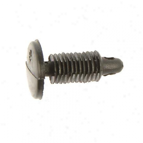 Dorman Body Fasteners - Interior - 45814