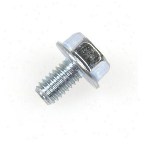 Dorman Cap Scrw M8-1.25x25 - 980-425