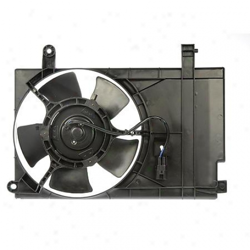Dorman Condenser Fan Assembly - 620-646