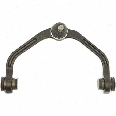 Dorman Control Arm W/ball Joint - Upper - 520-237