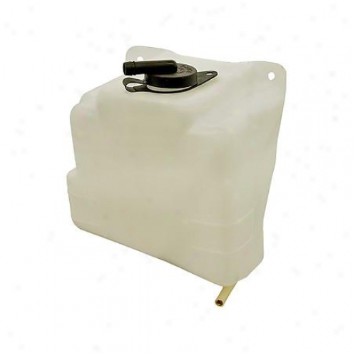 Dorman Coolant Reservoir/overflow Tank - 603-100