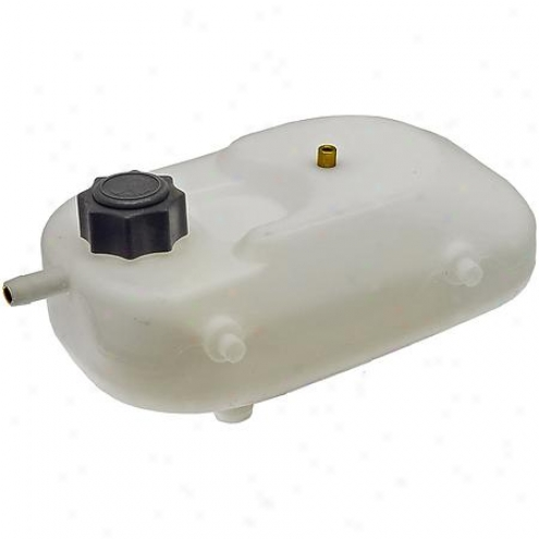 Dorman Coolant Reservoir/overflow Tank - 603-300
