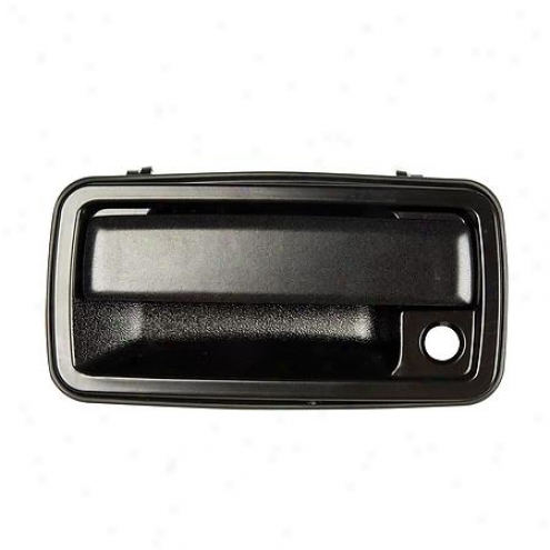 Dorman Door Handle - Exterior - 77234