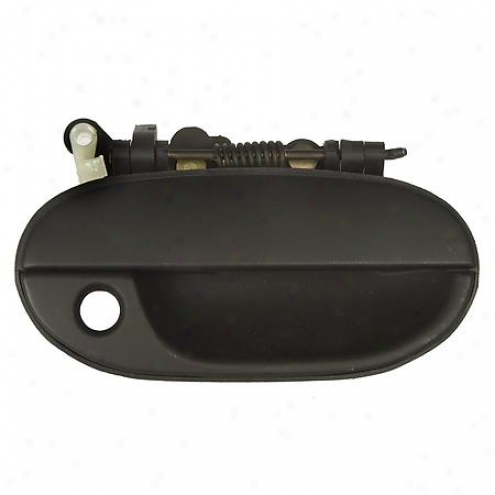 Dorman Door Handle - Exterior - 77497