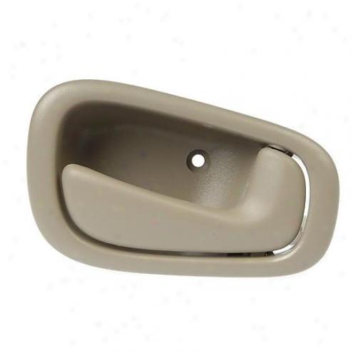 Dorman Door Handle - Interior - 79501