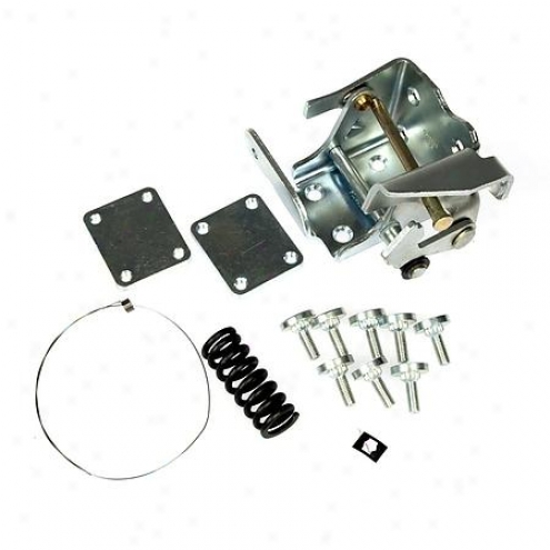 Dorman Door Hinge Parts - 924-106