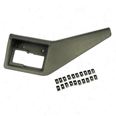 Dorman Door Pull Handle - Interior - 74316