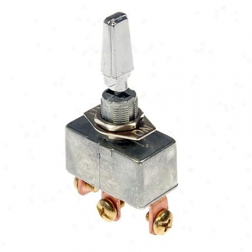 Dorman Electrical - Switches - Toggle - 89583/41780