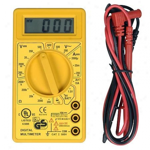 Dorman Electrical - Tools & Testers - 85357