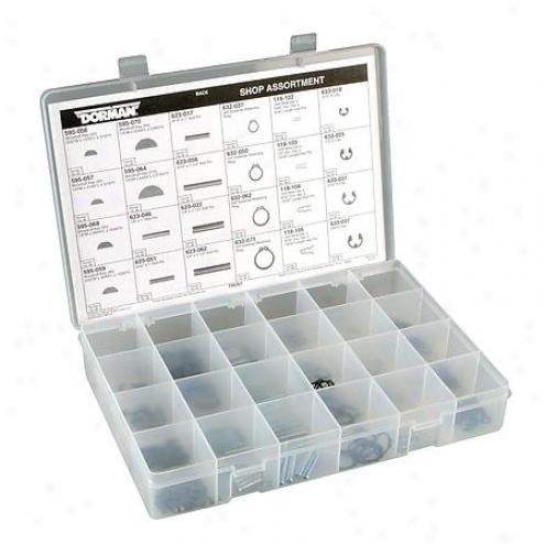 Dorman General Maintenance Hardware Tech Tray - 030-630