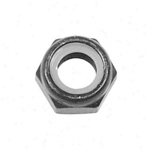 Dorman Hex Lock Nuts With Nylon Ring Set in, Class 8 - 44089