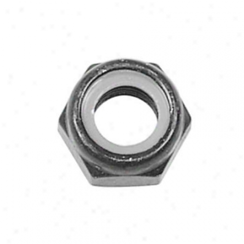 Dorman Hex Lock Nuts With Nylon Ring Insert, Class 8 - 44087
