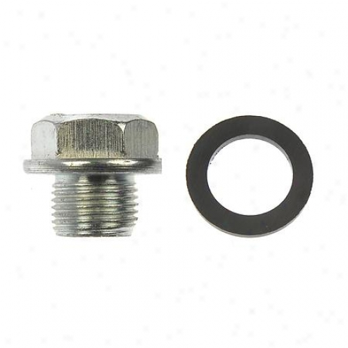 Dorman Oil Pan Drain Plug - 090-039