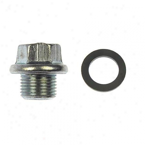 Dorman Oil Pan Drain Plug - 090-042