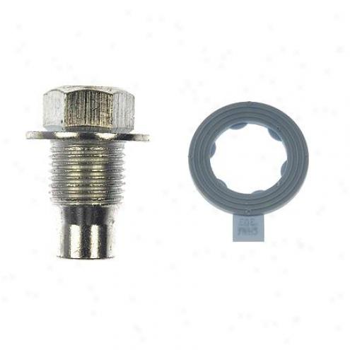 Dorman Oil Pan Drain Plug - 090-076