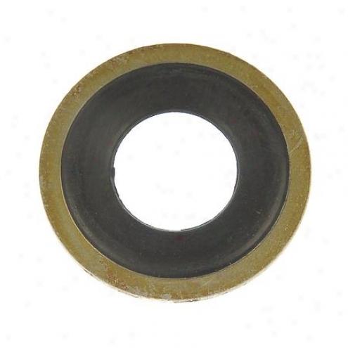 Dorman Oil Pan Drain Plug Gasket - 097-021