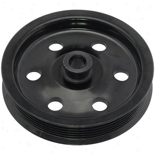 Dorman Power Steerimg Pump Pulley - 300-003