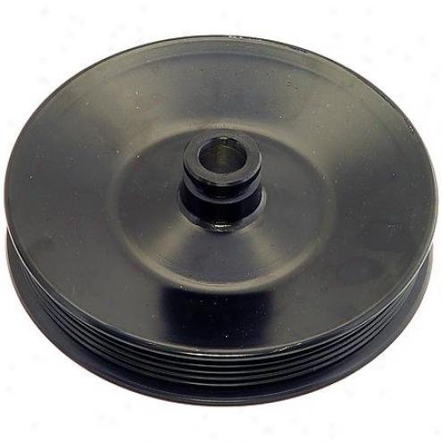 Dorman Power Steering Pump Pulley - 300-005