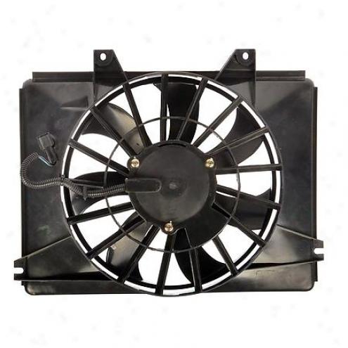 Dorman Radiaator Fan Assembly - 620-752