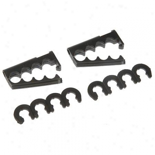 Dorman Spark Plyg Wire Retainers - 40281