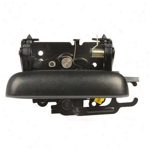 Dorman Tailgate Handle - 79602