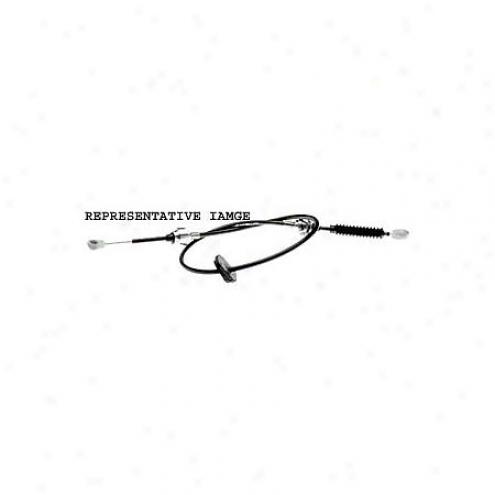 Dorman Transmission Shift Cable - 04082