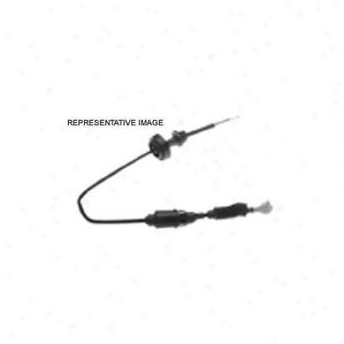 Dorman Transmission Shift Cable - 04271