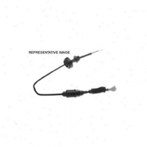 Dorman Transmission Shift Cable - 04284