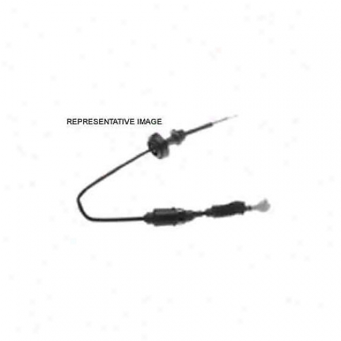 Dorman Transmission Shift Cable - 16593